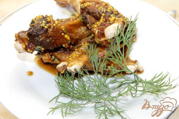 фото рецепта: Утиные крылья фри