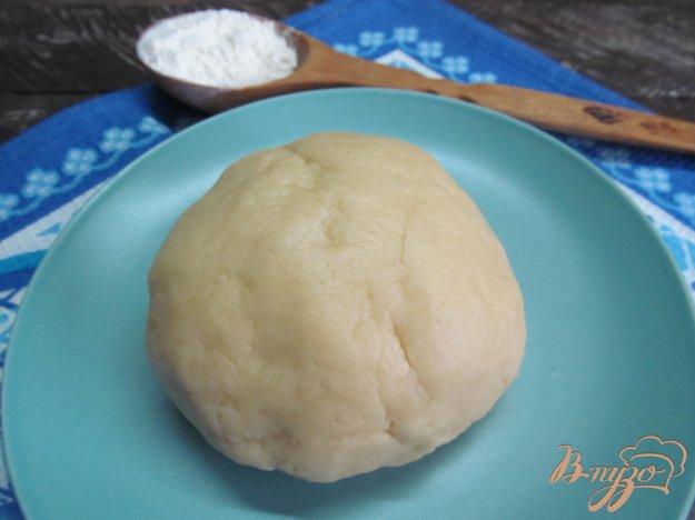 фото рецепта: Тесто для бурекас