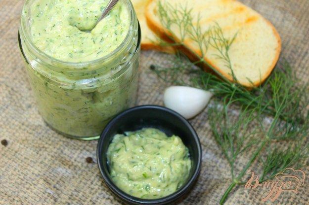 фото рецепта: Шпик с зеленью и специями