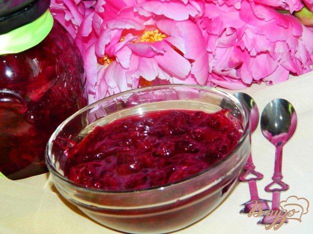 фото рецепта: Варенье из пионов