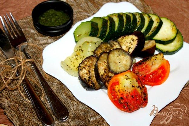фото рецепта: Летние овощи на пару в мультиварке