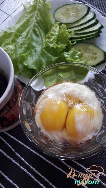 фото рецепта: Субботний завтрак