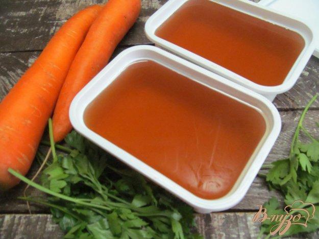 фото рецепта: Овощной бульон