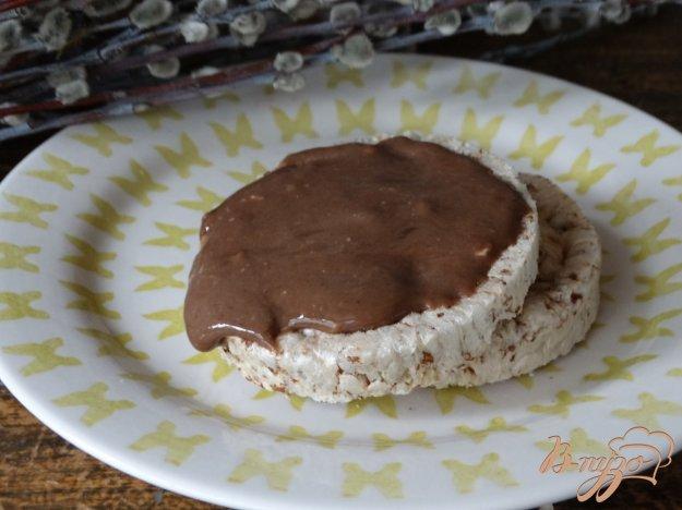 фото рецепта: Сыр плавленный шоколадный