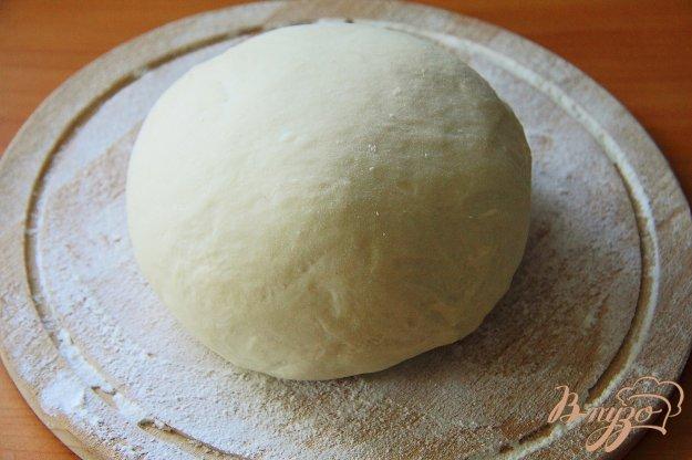 фото рецепта: Пельменное тесто на молоке