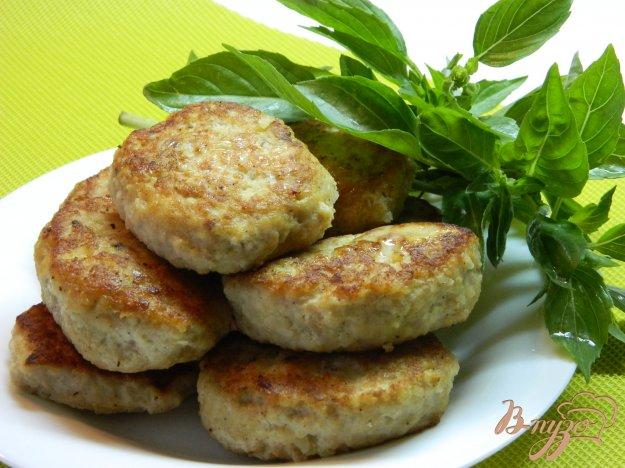 Вкусные котлеты из свиного и куриного фарша рецепт с пошагово