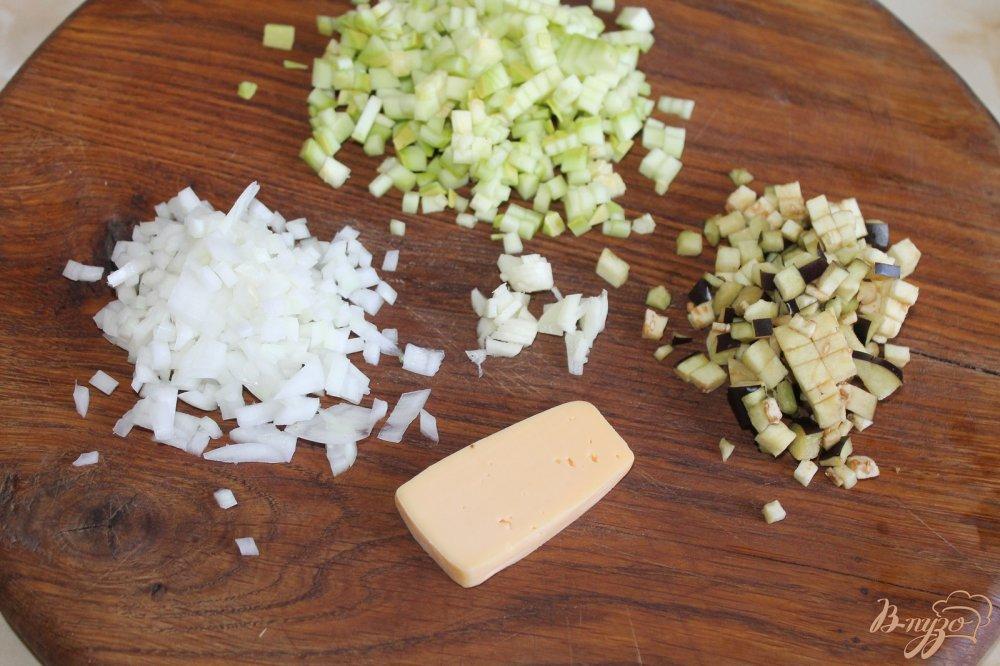 Какое блюдо можно приготовить в духовке с грибами