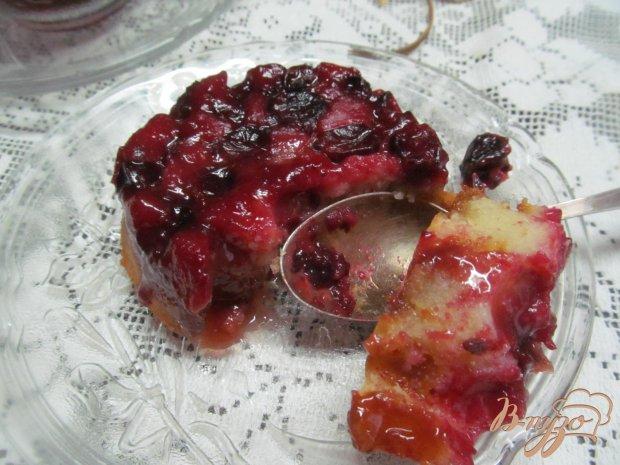 Творожные пирожки с йоштой и ирисками