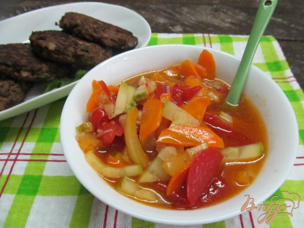 фото рецепта: Китайский соус