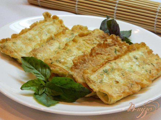 кавказские блюда омлет лаваш рецепт