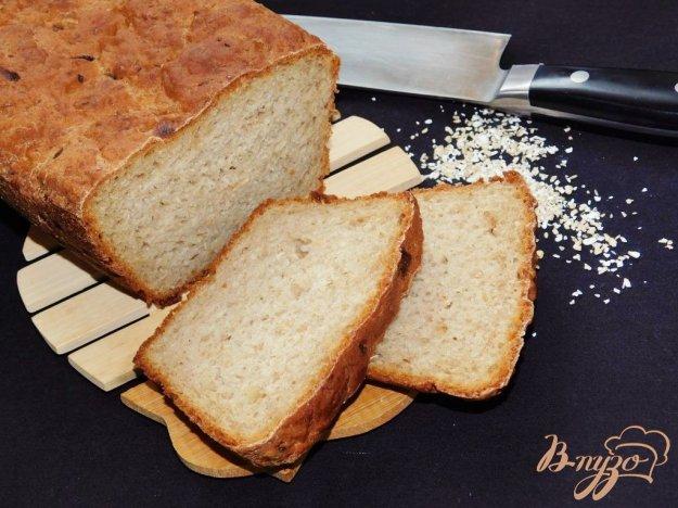 фото рецепта: Хлеб с отрубями