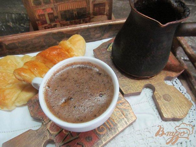 фото рецепта: Кофе с семенами льна