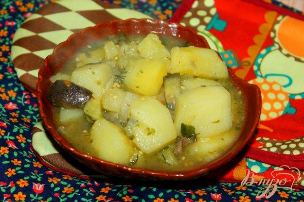 тушеные капуста картошка кабачки