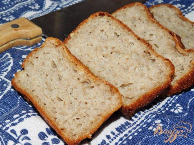 фото рецепта: Хлеб