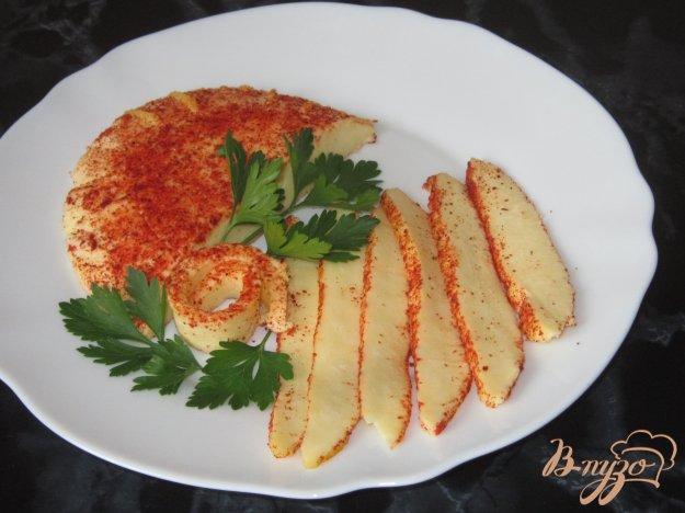 фото рецепта: Сыр из скисшего молока
