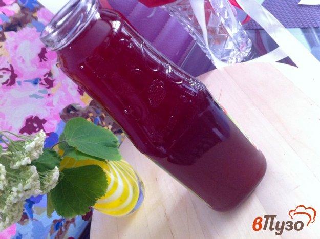 фото рецепта: Компот из свежих ягод