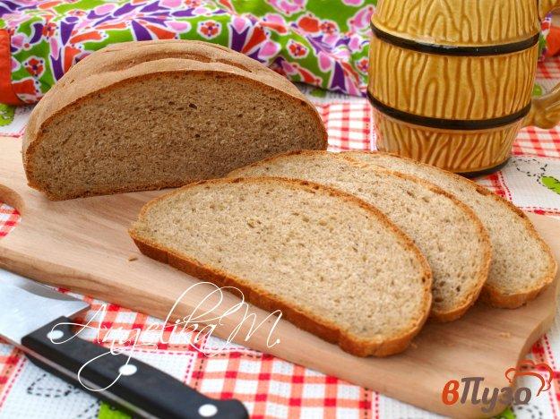 фото рецепта: Рижский хлеб