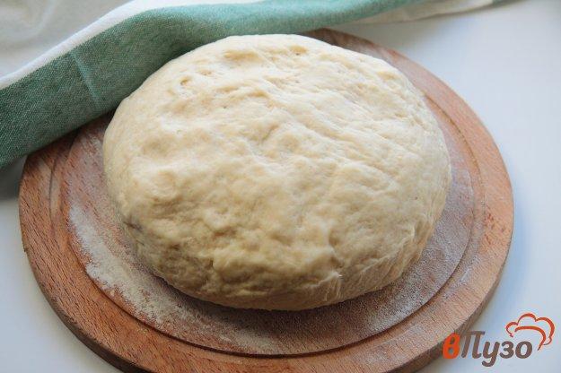 фото рецепта: Тесто дрожжевое