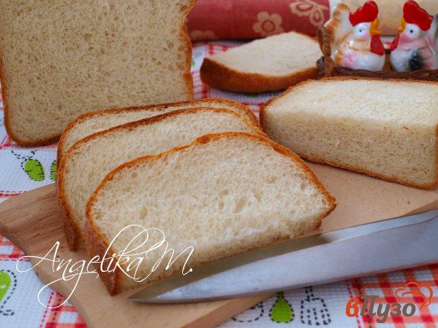 фото рецепта: Творожный хлеб в хлебопечке