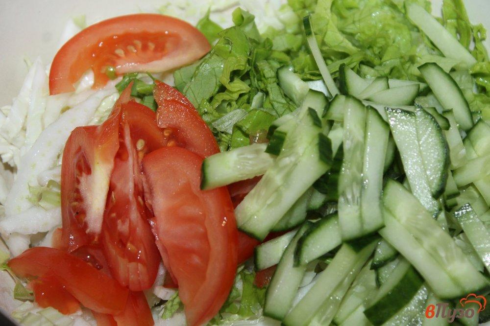 нормативы салат из пекинской капусты и колбасы сервелат рецепты предлагаем лучшие