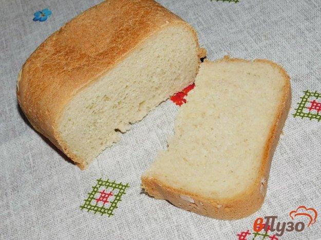 фото рецепта: Хлеб пшеничный