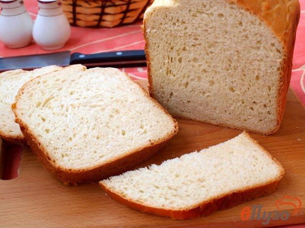 фото рецепта: Хлеб на йогурте с кунжутом в хлебопечке