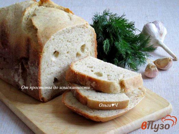 фото рецепта: Картофельный хлеб на молоке