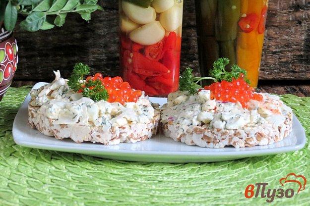 фото рецепта: Салат рыбный (намазка)