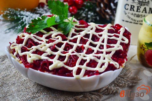 фото рецепта: Новогодний салат