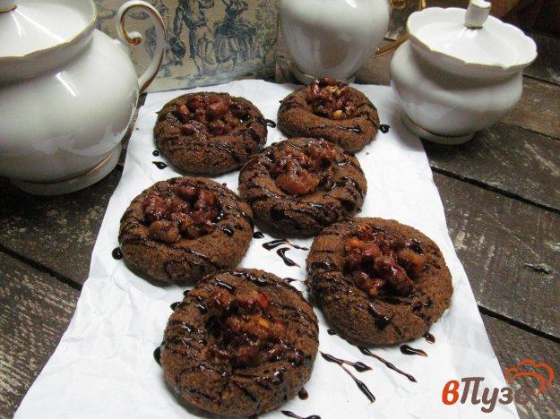 фото рецепта: Пирожное из печенья