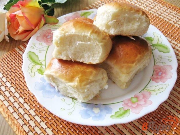 фото рецепта: Пирожки с творогом