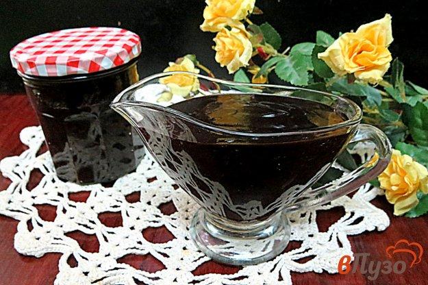 фото рецепта: Шоколадный топинг