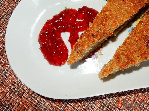 фото рецепта: Хлебный пирог с изюмом
