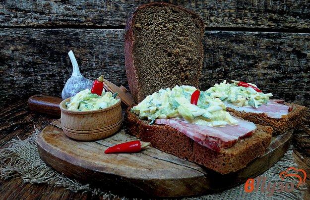 фото рецепта: Закусочная смесь с острым перцем