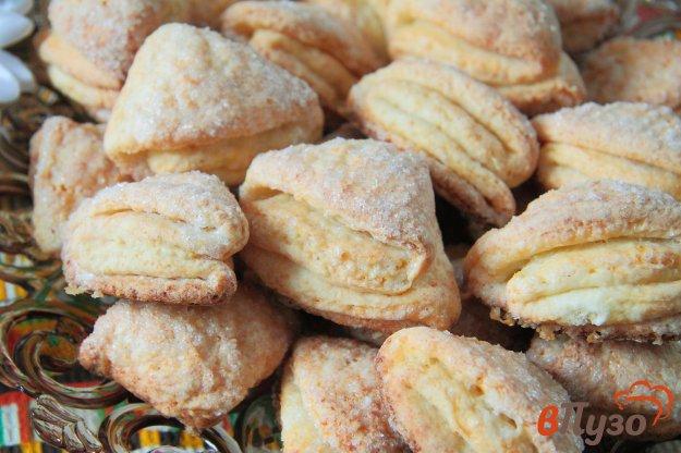 фото рецепта: Печенье из творога