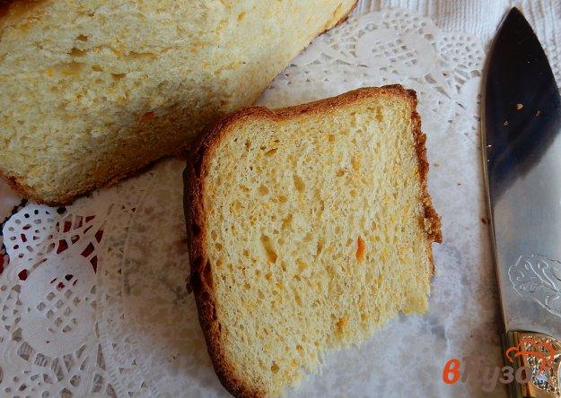 фото рецепта: Хлеб с тыквой
