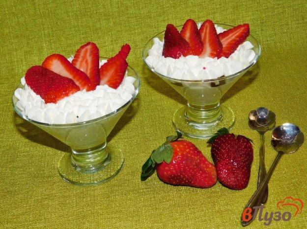 фото рецепта: Сметанный десерт