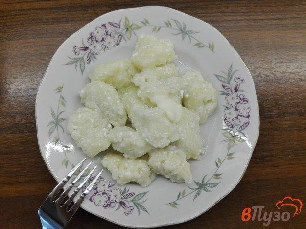 фото рецепта: Самые ленивые вареники