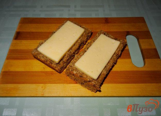 фото рецепта: Хлеб из овсяных отрубей дрожжевой