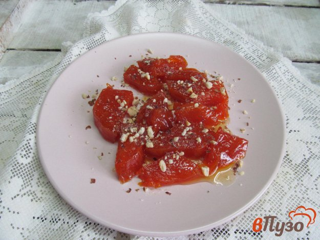 фото рецепта: Восточные сладости из тыквы