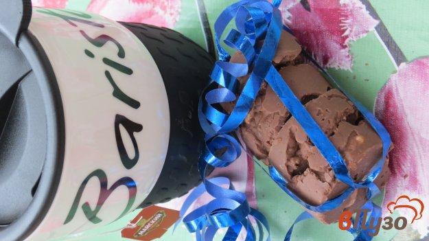 фото рецепта: Конфеты шоколадные