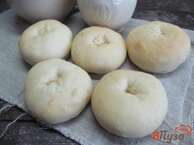 фото рецепта: Булочки по узбекски