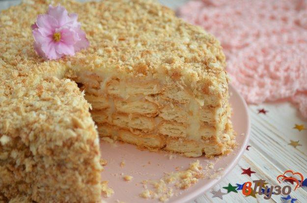 фото рецепта: Торт