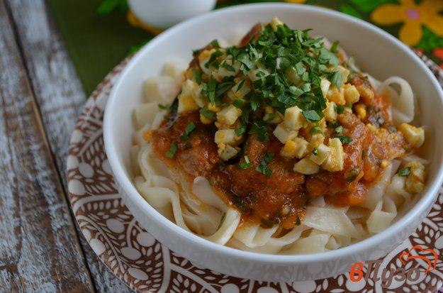 фото рецепта: Шима блюдо
