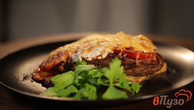 фото рецепта: Готовим мясо по-французски: подборка лучших рецептов