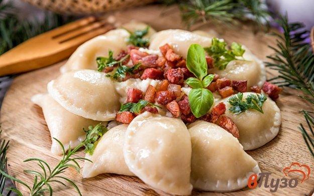 фото рецепта: Вареники: лучшие рецепты и секреты от профессиональных кулинаров