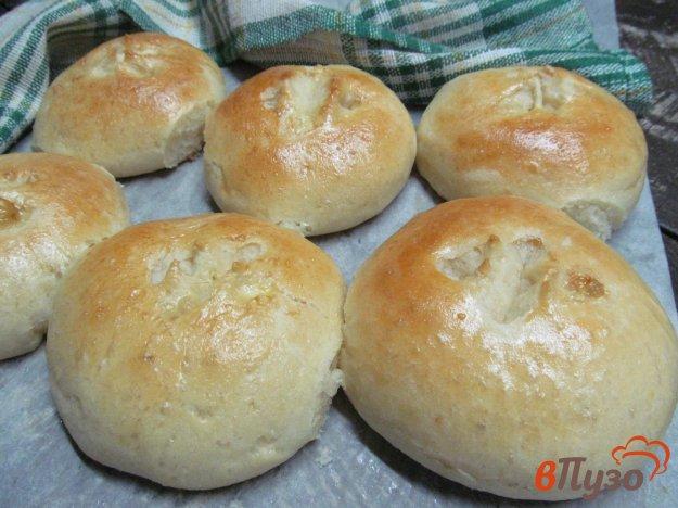 фото рецепта: Венские булочки