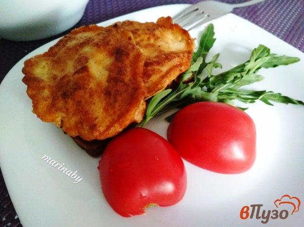 фото рецепта: Рубленные котлеты из свинины