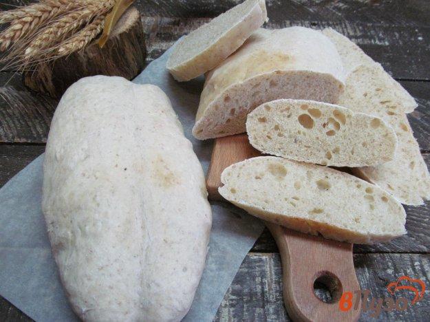 фото рецепта: Французский хлеб