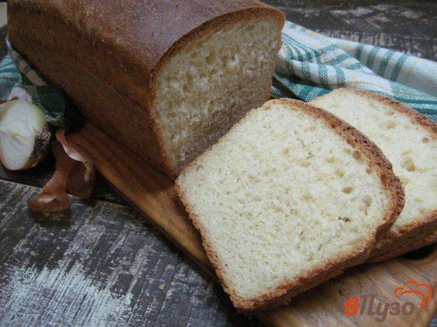 фото рецепта: Японский хлеб